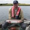 Eyebrook reservoir, UK, 4,5 kg